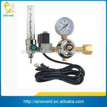Hot Style Servo Type Voltage Regulator