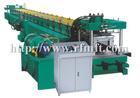 Steel Purlin Making Equipment, steel C Z Channel Profile Machine for Sale