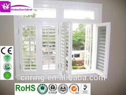 cheap price aluminum window louver frames hot sale