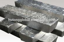 magnesium ingot each 7.5kg each ingot