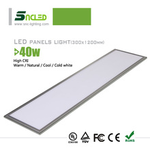 2014 trending hot products 40w led panel lights street lamp smart turning lighting