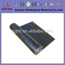 Polyurethane/SBS asphalt membrane waterproofing for roof