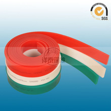 75 A, White, 9x48mm Squeeze Rubber For Screen Printing Machine ( companies looking for agent in india)