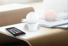 Swalle2.0 Brand New Intelligent product Bluetooth robotic ball