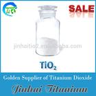 TiO2 Rutile Titanium Dioxide good for powder coating