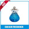 Customized logo promotional gift auto air freshener