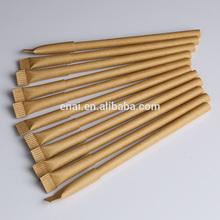 Novelty Eco krarft paper pens for kids