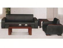OEM/ODM Latest Fashion Design Luxury top grain leather sofa