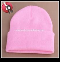 acrylic winter bonnet