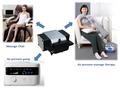 kaliteli tıbbi masaj koltuğu hava pompası yeni ucuz 12v elektrikli hidrolik pompa