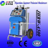 JHBW-A500 Polyurethane Foam Spraying Machine