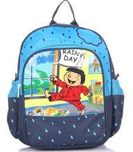 Popular Cartoon Design Cheap Kids School Bag 2015