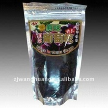 Ziplock Packaging/Pouch with FDA Marks, Bag OEM Manufacturer