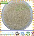 Nuevo 2014 deshidratados de ajo de china precio, gránulos de ajo clavo de olor 4-6 de tianjin o el puerto de qingdao