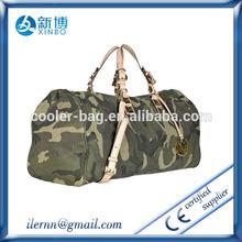 customized military travel bag