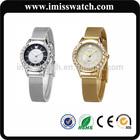 2014 latest stylish disney ladies bracelet watch from china disney authorized dealer
