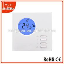 24 hours Programming Nest Digital Thermostat For Floor Heating