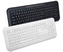 Hot sale ultra-thin wireless waterproof Keyboard 104Keys Flexible Keyboard for desktop and laptop