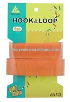 double sided Velcro hook loop tape