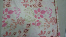 100% polyester cotton fabric for bed sheet roll
