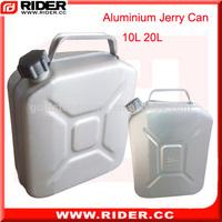 10L 0.8mm aluminum jerry can