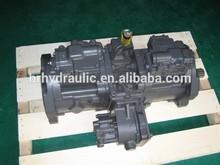 OEM hitachi oil pump, hitachi excavator ex200 hydraulic pump