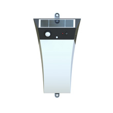 Sky Modern Led Furniture Outdoor Wall Lamp Holder With Motion Sensor