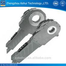 Portable pipe to pipe inverter welding machine 400 amp welding machine