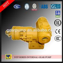 High viscosity internal gear pump Polyvinyl acetate adhesive pump