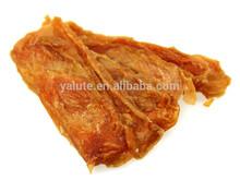 natural pet dog treat fresh chicken fillets