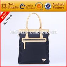 elegance bags handbag bag blank canvas wholesale tote bags