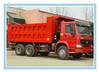 China dump truck curb weights SINOTRUK HOWO ZZ3257N2948B