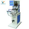 Manual pad máquina de impressão, brinquedo pad máquina de impressão, kent pad máquina de impressão