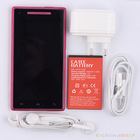 2014 newest 4.5inch Fashion Cheap Android Smartphone Mobile Cell Phone Handset with 4 colors
