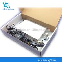 2.4GHz Wireless Wifi Signal Amplifier 30w Super WIFI Signal Amplifier for Engineering