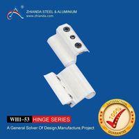 China Factory Multi-purpose Double Side Aluminum Ladder Hinge