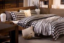 Latest Design Jacquard Elegant 100% cotton mickey mouse bedding set