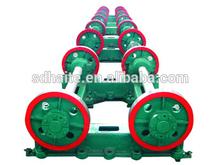New type Concrete electric pole centrifugal machine making drain pipe