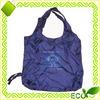 new desig 2014 promotion foldable nylon bag