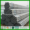 galvanized steel pipe size flange fence
