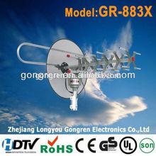high gain booster antenna rotator model GR-883X