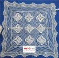 grossista toalhas de algodão crochet toalha de renda