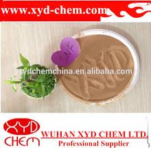 Free sample poly naphthalene sulfonate Na2SO4 5% HS code 3824401000