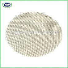 Non-Stick Baking Sheet - Grilling mesh Sheet - Dishwasher Safe & Reusable, for Indoor or Outdoor Use