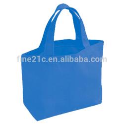 non-woven shopping bag,ecological bag folding,pp non-woven eco-bag