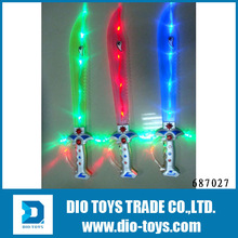 hot selling 2014 plastic toy sword