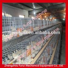 Için otomatik sistem tavuk yetiştirme kafesi/tavuk katmanı kafesi