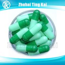 free sample medical hard empty capsule vegetable