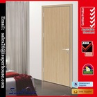 Eco Friendly Aluminium Swing Door eco-friendly steel wooden door