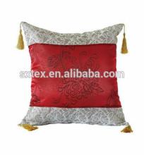 Cheap Price Printing Sofa Fashion Chair Seat Pillow Cushion